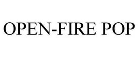 OPEN-FIRE POP