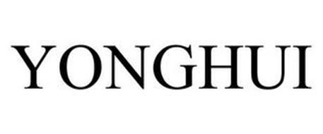 YONGHUI