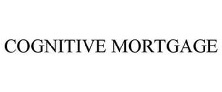 COGNITIVE MORTGAGE