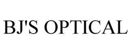 BJ'S OPTICAL