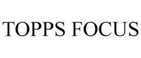 TOPPS FOCUS