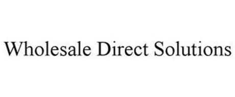 WHOLESALE DIRECT SOLUTIONS