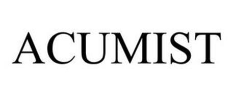 ACUMIST