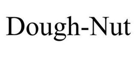 DOUGH-NUT