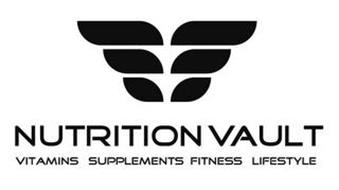 V NUTRITION VAULT VITAMINS SUPPLEMENTS FITNESS LIFESTYLE