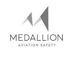 M MEDALLION AVIATION SAFETY