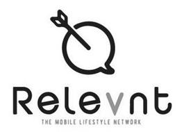 RELEVNT THE MOBILE LIFESTYLE NETWORK