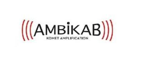 AMBIKAB KOMET AMPLIFICATION
