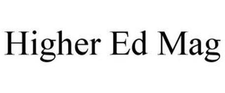 HIGHER ED MAG