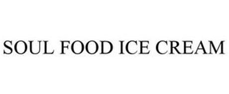 SOUL FOOD ICE CREAM