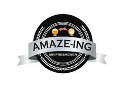 AMAZE-ING AIR FRESHENER