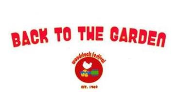 BACK TO THE GARDEN WOODSTOCK FESTIVAL EST. 1969