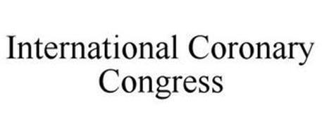 INTERNATIONAL CORONARY CONGRESS