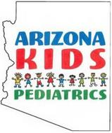 ARIZONA KIDS PEDIATRICS