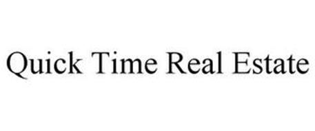 QUICK TIME REAL ESTATE
