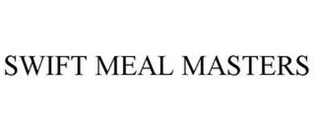 SWIFT MEAL MASTERS