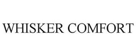 WHISKER COMFORT