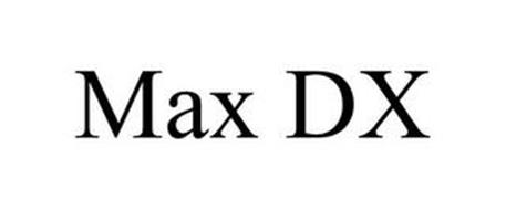 MAXDX