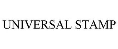 UNIVERSAL STAMP