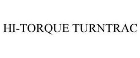 HI-TORQUE TURNTRAC