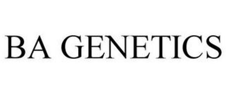 BA GENETICS
