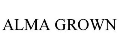 ALMA GROWN