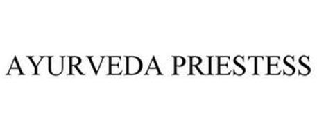 AYURVEDA PRIESTESS