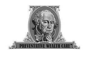 PREVENTATIVE WEALTH CARE IN PWC WE TRUST