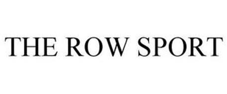 THE ROW SPORT