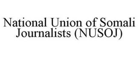NATIONAL UNION OF SOMALI JOURNALISTS (NUSOJ)