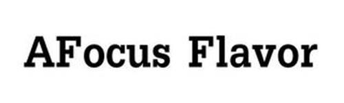 AFOCUS FLAVOR