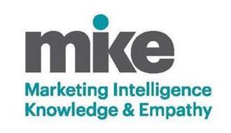 MIKE MARKETING INTELLIGENCE KNOWLEDGE & EMPATHY