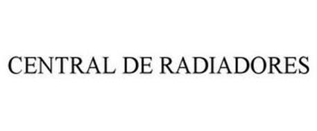 CENTRAL DE RADIADORES