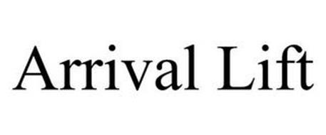 ARRIVAL LIFT