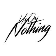 US OR NOTHING
