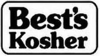 BEST'S KOSHER