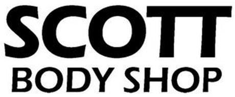 SCOTT BODY SHOP