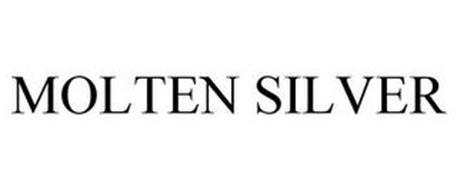MOLTEN SILVER