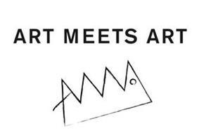 ART MEETS ART