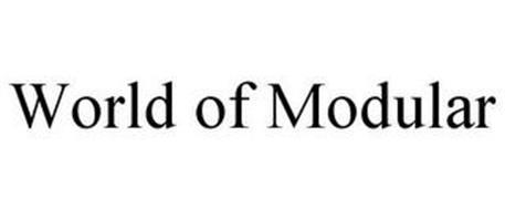 WORLD OF MODULAR