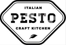 ITALIAN PESTO CRAFT KITCHEN