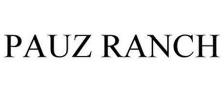 PAUZ RANCH