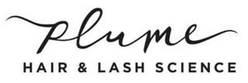 PLUME HAIR & LASH SCIENCE