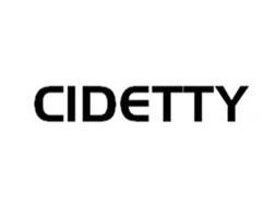 CIDETTY
