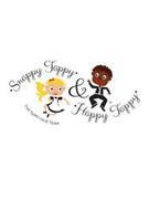 SNAPPY TAPPY & HAPPY TAPPY THE TAPPY-OKIE TEAM