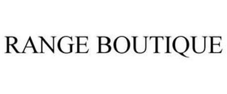 RANGE BOUTIQUE