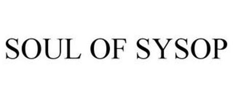 SOUL OF SYSOP