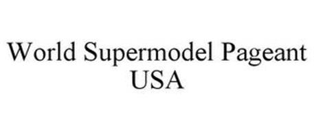 WORLD SUPERMODEL PAGEANT USA