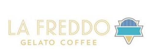 LA FREDDO GELATO COFFEE