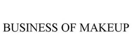 BUSINESS OF MAKEUP